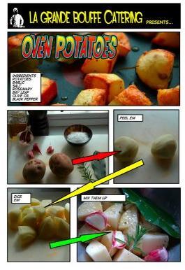 recipix recipe pictures
